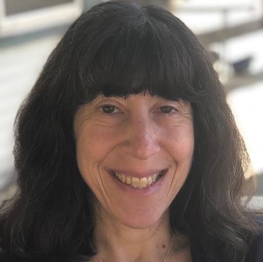 Susan Bernhardt