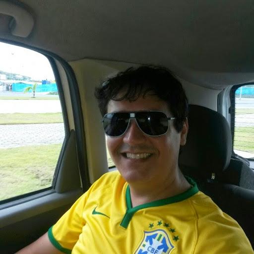 Dilamar Alves