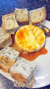 Honey Walnut Brie Recipe