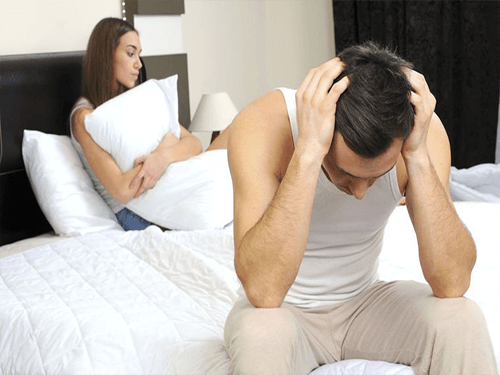 Bác sĩ Nguyễn Phương Hồng chia sẻ nguyên nhân vô sinh nam giới nhiều hiện nay - Ảnh 2