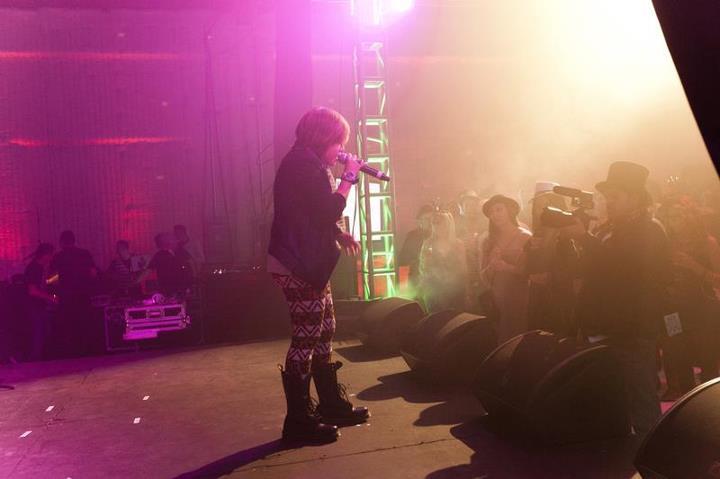 03/24/12 - Perez Hilton's 34th Birthday Party - Los Angeles, CA B7dxzpj