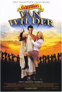 Van Wilder - Van Wilder poster