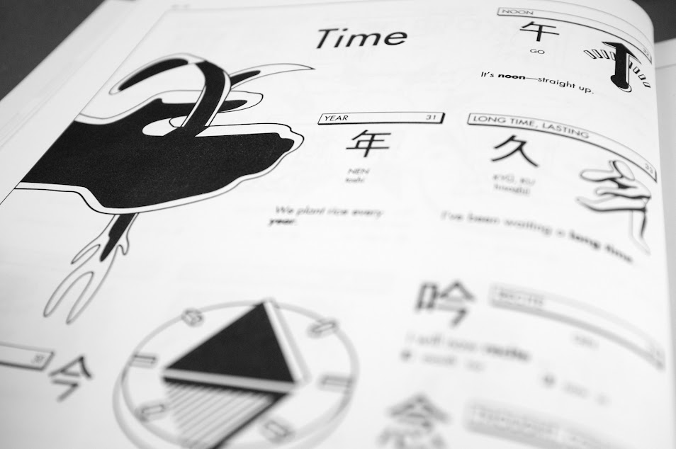 Book Review: Kanji Pictographix