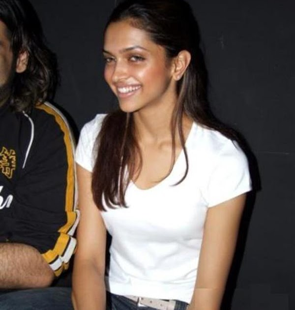 Deepika Padukone: Without make-up Deepika is just another face