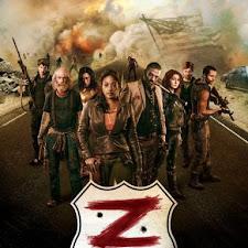 Poster Phim Cuộc Chiến Zombie Phần 4