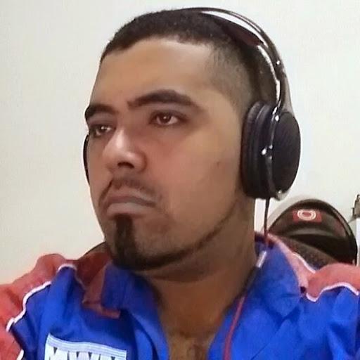Elizeu Freitas Silva