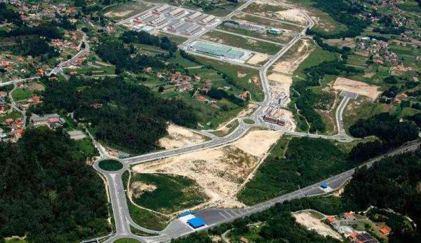 Nueva itv Nigran en Porto do Molle