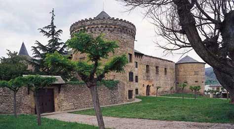 El Bierzo, castillo