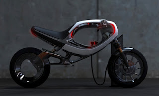 Frog eBike the Electric Successor 01