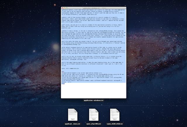 application-windows