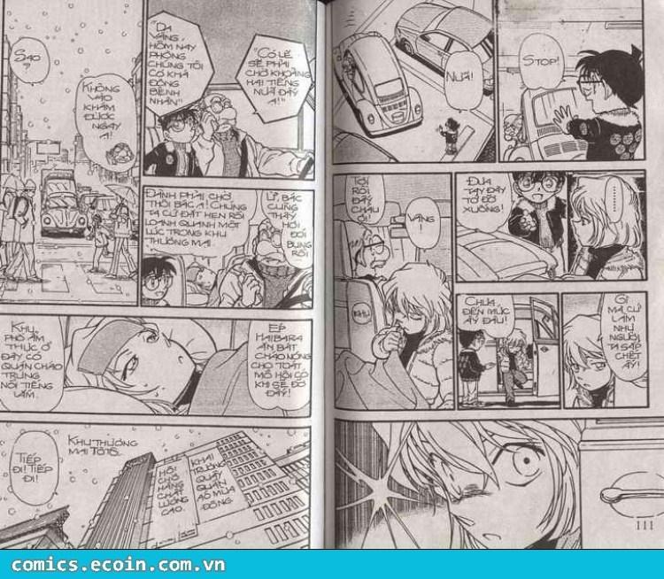 Detective Conan Chap 420 - Truyen.Chap.VN