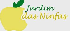 Logotipo Jardim das Ninfas