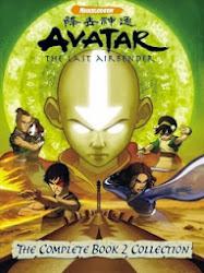 Avatar: The Last Airbender - Tiết khí sư cuối cùng