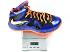 lebron10 ps superhero ounce Weightionary