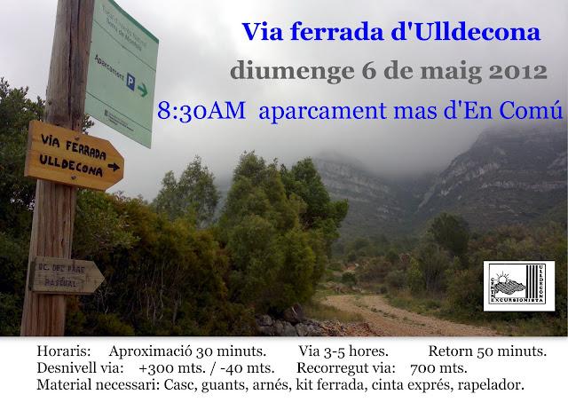 Inauguració Ferrada Ulldecona