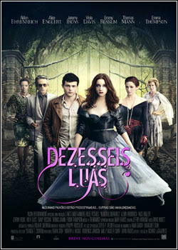 Download – Dezesseis Luas – BDRip AVI Dual Áudio + RMVB Dublado ( 2013 )