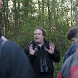 Oliver Krischer (Energiepolitischer Sprecher der Grünen Fraktion im Bundestag und begeisterter Hobby-Ornithologe)