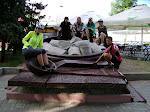 Спецпроект к 300-летию Полтавской битвы 27-29.06.2009