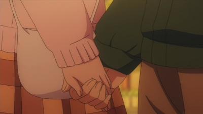 Kimi to Boku. 2 Episode 8 Screenshot 6