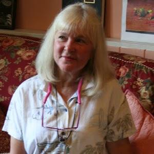 Linda Harkness
