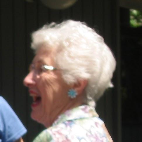 Mary Andersen