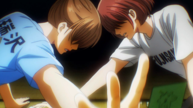 Chihayafuru 2 Episode 19 Screenshot 1