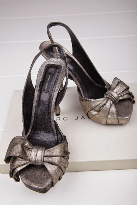 Marc Jacobs kingad, EU36