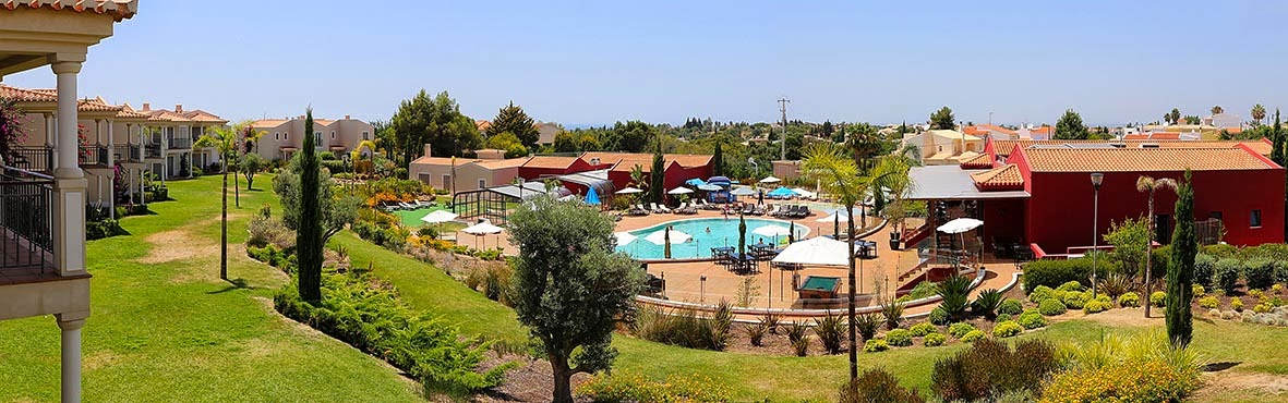 Aqua Hotel Vale da Lapa, Lagoa, Algarve.