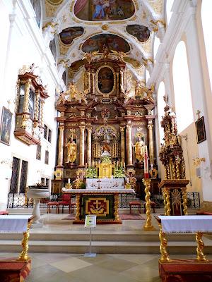 Frauenkirchen Basilica