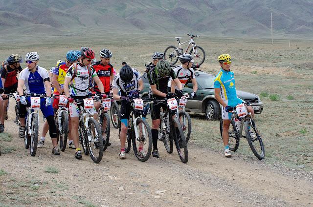 Джейран-Трофи 2012 - Команд Multi-Team