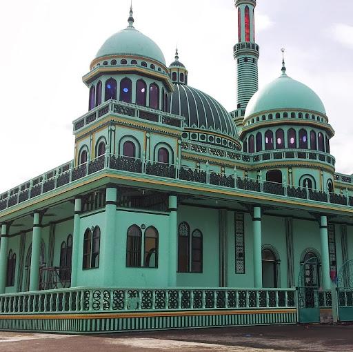 Abdulnasser Umngan