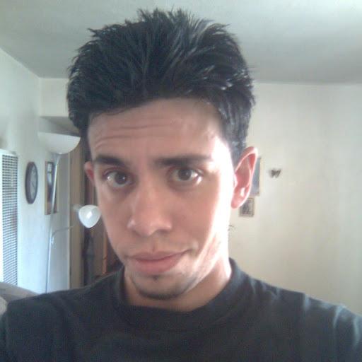 Jeremy Castro