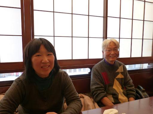 中村さんご夫妻