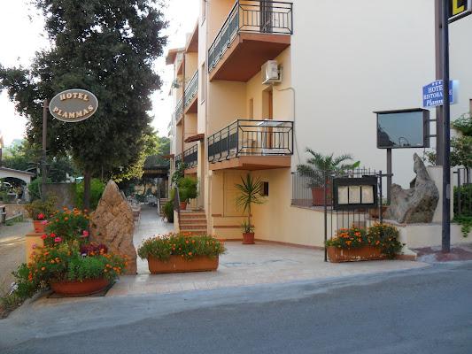 Hotel Ristorante Plammas
