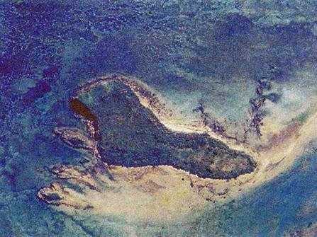 Ubanari Island