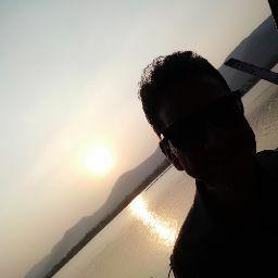 vj Manthalkar