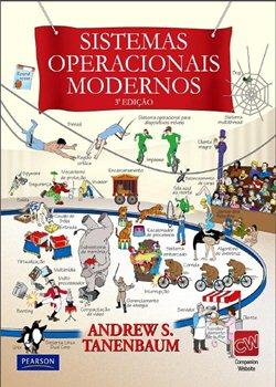 Sistemas Operacionais Modernos 3ª Edição download baixar apostila