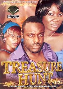 Treasure Hunt Nigerian movie, Mercy Johnson movies, Jim Iyke movies, Chika Ike movies, Queen Nwokoye, Halima Abubakar