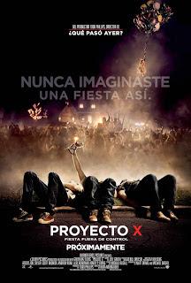 Project X โปรเจ็คท์ เอ็กซ์ คืนซ่าส์ปาร์ตี้หลุดโลก HD [พากย์ไทย]
