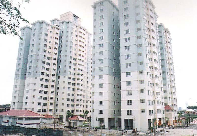 Image result for rumah kondominium