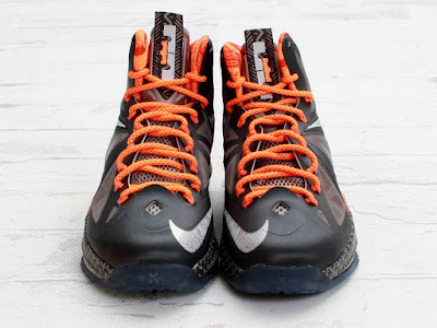 nike lebron 10 gs black history month 4 02 Coming Soon: Nike LeBron X BHM Equipped with $200 MSRP