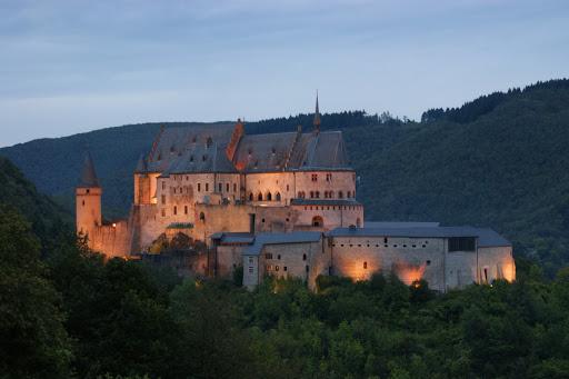 Vianden (Luxemburg)