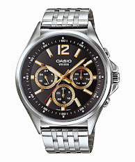 Casio Edifice : EFR-539SG-1AV