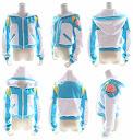 putih, aoba dmmd jacket, fleece, Hoodie, hoodie korea murah, korea, murah, warna, Pre Order, fashion korea, hoodie lucu