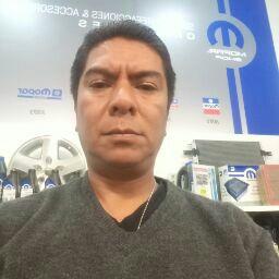 Alfredo Juarez Photo 22