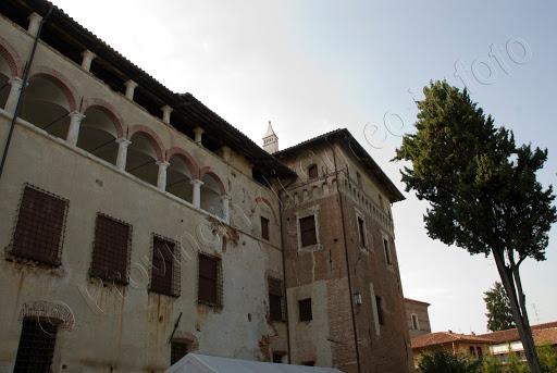 fotografia castelli lagnasco