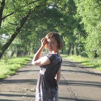 Инна Прокопенко