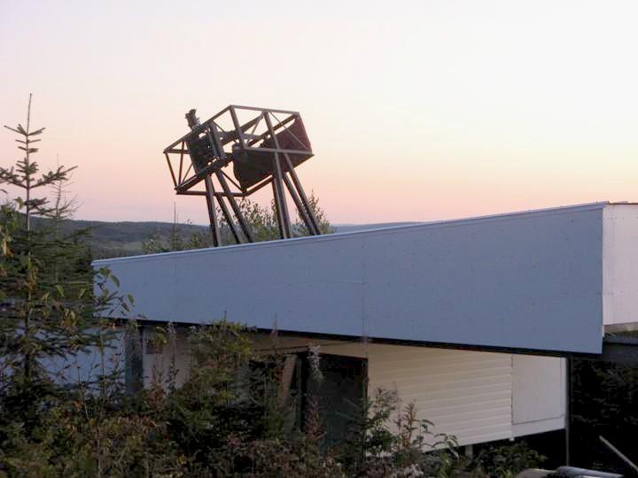 Observatoire Méli Mélo