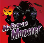 LM.C My Favorite Monster
