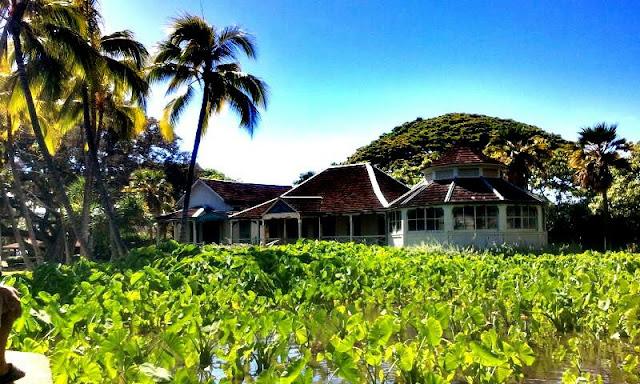 Moanalua Gardens, 2850 Moanalua Road A, Honolulu, HI 96819, United States